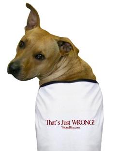 Wrong Blog
