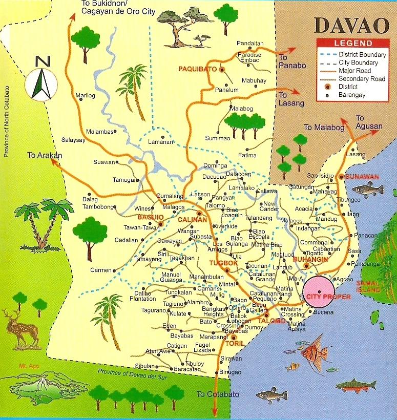 DavaoBase