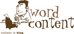 WordContent Logo