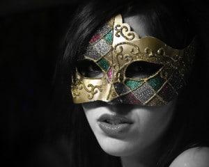 masked charlotte j