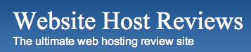 Website Host Reviews
