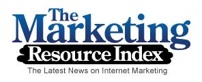 Marketing Resource Index