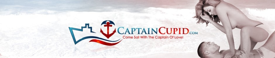 CaptainCupid Banner