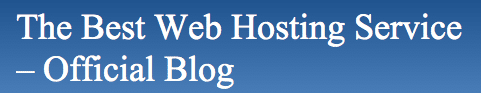 Basics of Setting Up A Blog – Web Hosting and Domain Names