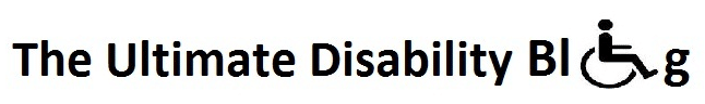 The Ultimate Disability Blog