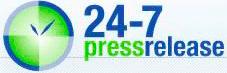 Press Release Distribution 24 7PressRelease