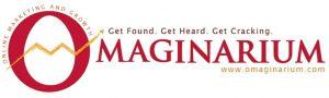 omaginarium logo