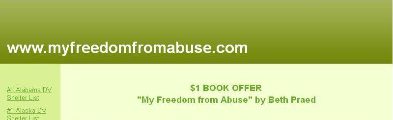 My Freedom from Abuse