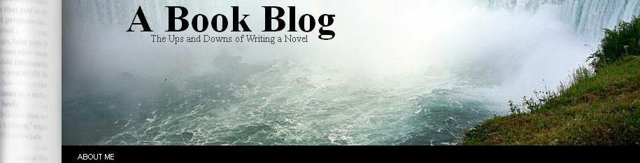 A Book Blog