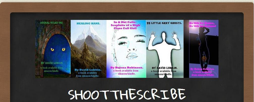 Shoot the Scribe