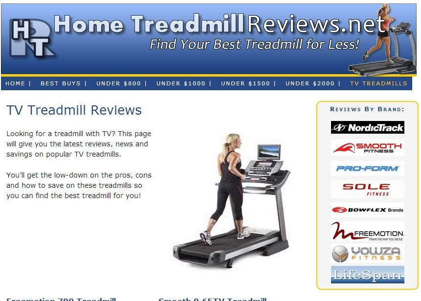 spinning treadmill