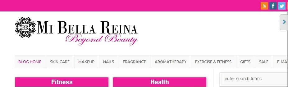 Mi Bella Reina – Beyond Beauty