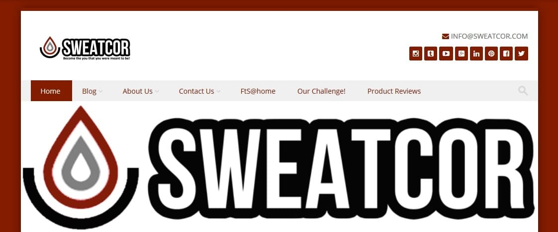 SweatCor
