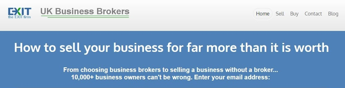 UK Business Transfer Agents & Brokers To Value & Sell Businesses