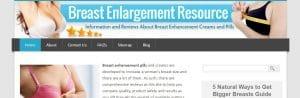 Breast Enlargement Resource