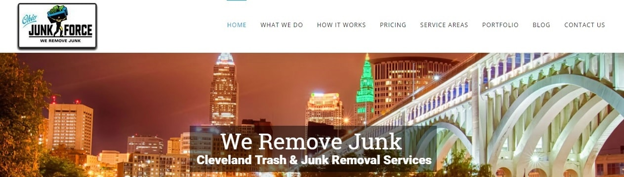 Ohio Junk Force | Junk Removal & Waste Management Tips